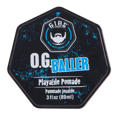 O.G. Baller Playable Pomade
