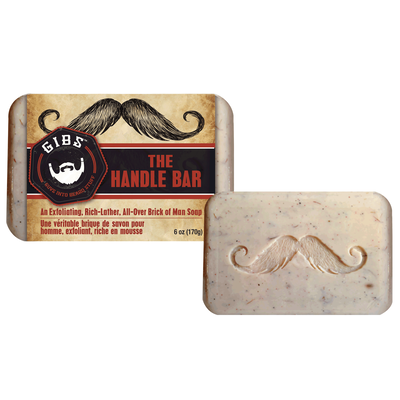 Handle Bar Soap