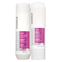 Dualsesnses Color Fade Stop Shampoo & Conditioner