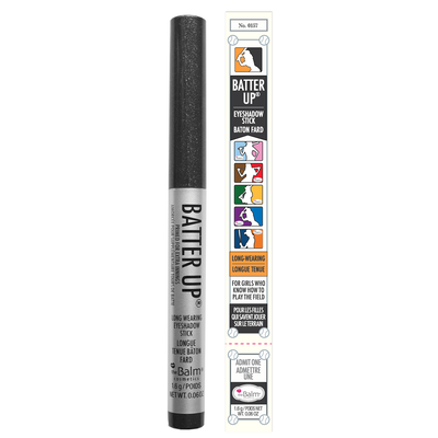 Batter Up®  Creme Eyeshadow Stick