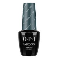 Washington Collection - OPI GelColor