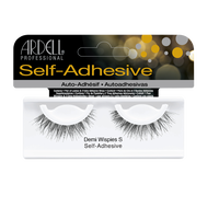 Self Adhesive Demi Wispies