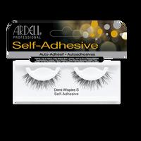 Self Adhesive Demi Whispies