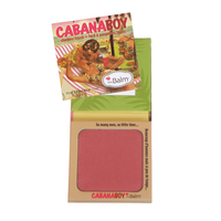 Cabana Boy® Shadow-Blush