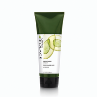 Cleansing Conditioner Leave-in Treatment for Coarse Hair