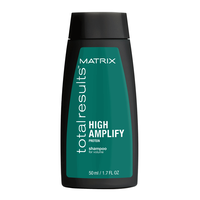 Total Results - High Amplify Shampoo