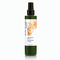 Cleansing Conditioner Leave-In Treatment for Fine Hair