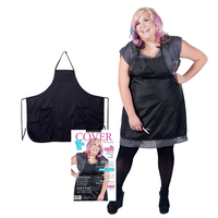 Perfect Fit Plus Size Apron