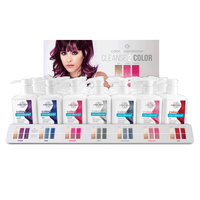Color+Clenditioner Total Salon Display Intro
