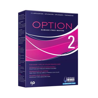 Option 2 Perm