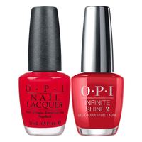 Big Apple - buy 6 Infinite Shine Get 6 Nail Lacquer