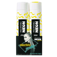 Electric Youth Neon Shampoo & Conditioner Care Duo