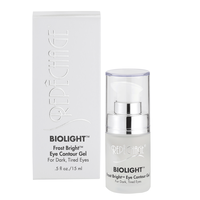 Biolight™ Frost Bright Eye Contour Gel