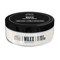 Waxx Gloss Pomade