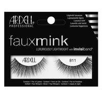 Faux Mink Eyelashes #811