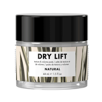 Natural Dry Lift - Texture & Volume Paste
