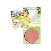 Balm Springs Long-Wearing Blush