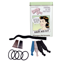 Gossip Girls Emergency Hair Access Hair Aid Kit