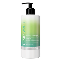 Genius Wash Cleansing Condition for Medium Hair