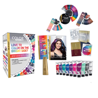 Color Intensity Try Me Kit Intro