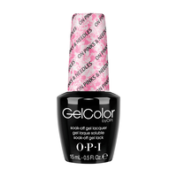 The Brights Collection - GelColor