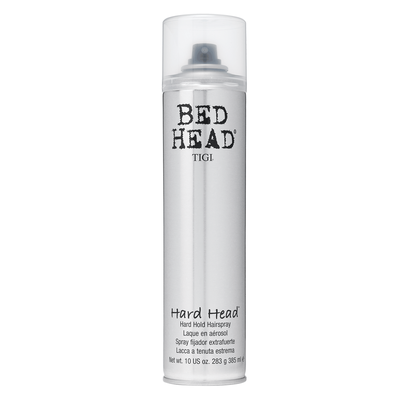Hard Head Hairspray VOC 55%