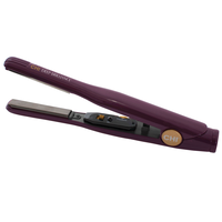 CHI Deep Brilliance Black Titanium Hairstyling Iron