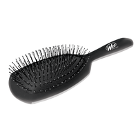 Epic Deluxe Detangling Brush - Black