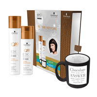 Bonacure Time Restore Holiday Gift Set
