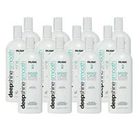 Deepshine Keratin Smoothing Shampoo 33.8 fl oz - 12 count