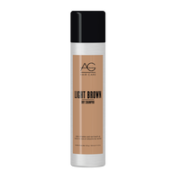 Dry Shampoo - Light Brown