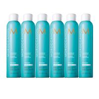 Luminous Hairspray Medium Hold - 6 Count