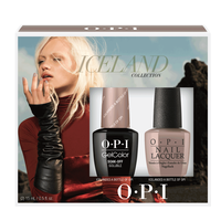 GelColor & Nail Lacquer -  Iceland Duo # 3