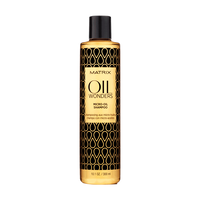 Oil Wonders - Micro-Oil Shampoo