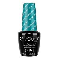 This Color''s Making Waves  - GelColor