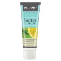 White Limetta & Aloe Vera Non Oily Hydrating Butter & Scrub