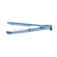 Nano Titanium Ultra Thin Flat Iron - 1 1/2 Inch