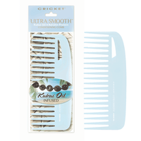 Ultra Smooth Kukui Oil  Conditioning Comb
