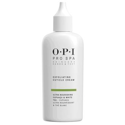 Pro Spa Exfoliating Cuticle Cream
