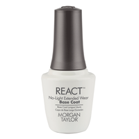 React Extended Wear Base Coat