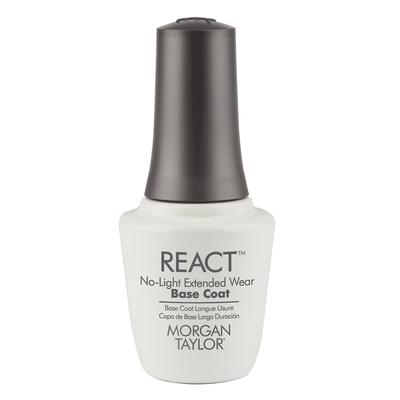 React Extended Wear Base Coat