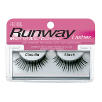 Runway Lashes-Claudia