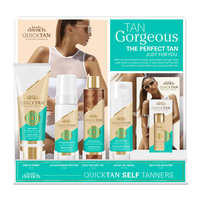Quick Tan - Tan Gorgeous - 15 count display
