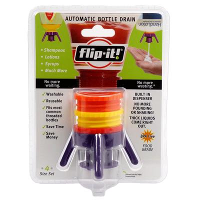 Flip-It Cap