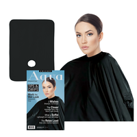 Plain Jane Super Cape - Black