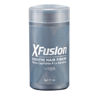 XFusion Keratin Hair Fibers  - 3 Grams