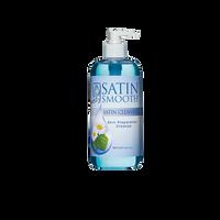 Satin Cleanser Skin Preparation Cleanser