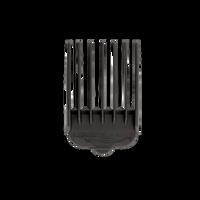 Comb Attachment Black #4