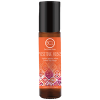 Essential Oil Roll-On Blend - Positive Vibes