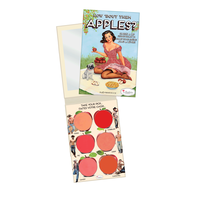 How ''Bout Them Apples Lip and Cheek Cream Palette